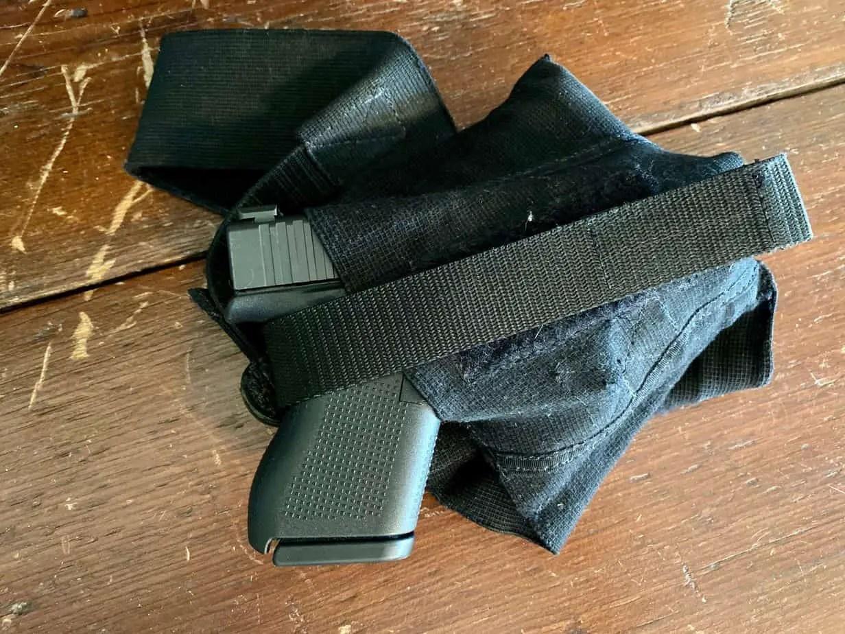 concealed carry setups