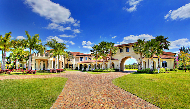 The Compound in Southwest Ranches, Florida