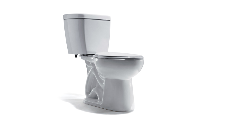 low-flow showerheads, aerators and the world's only ultra-high-efficiency toilets