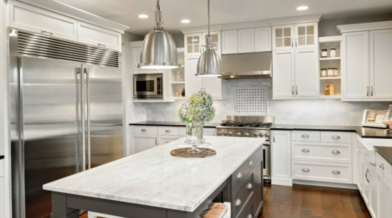 luxury housing kitchen trends kerrie kelly housing home trends 2016