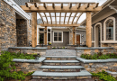 Natural Stone, a Sustainable Material in Architectural and Design Projects