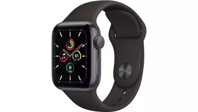 Apple Watch Se (GPS, 40 mm)