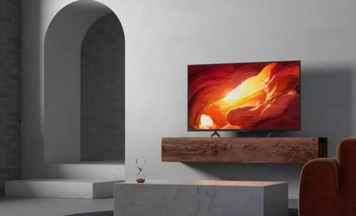 Televisore Sony XBR-65X800H : nuovo riferimento Direct LED ? 2