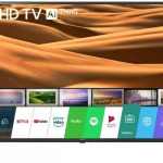 LG Electronics Uk Ltd. 43UM7000PLA 43inch HDR 4K UHD LED SMA