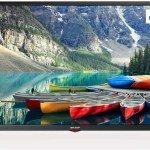 Sharp LC-40FI5342KF 40 Inch Full HD LED Smart TV with Freeview Play, 3 x HDMI, 2 x USB, Scart, USB