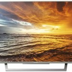 SONY BRAVIA 32WD752SU Smart 32 inches LED TV (