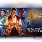Philips Ambilight 50PUS6704/12 50 Inch LED Smart TV (4K UHD, Dolby Vision, Dolby Atmos, HD