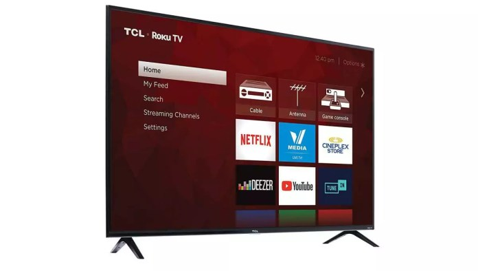 TCL 65S425-CA