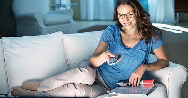 Cep Telefonu ve Tabletler görme kaybını hızlandırıyor