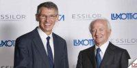 """""""EssilorLuxottica"""" Çeyrek Dönem Satışlarında Yükseliş"""