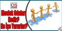 Sağlık Meslek Odaları Nedir? Ne İşe Yararlar?