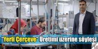 Artisan Optik Genel Müdürü Sn. Abbas Budak ile Söyleşi