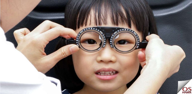 Çin, Çocuklarda Göz Hastalıklarının Önüne Geçmek İçin Video Oyunlarını Kısıtlayacak