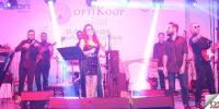 Optik Koop Ortaklarına Ödüllü Gala Gecesi