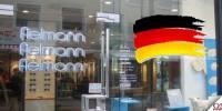 Almanya da Gözlük Endüstrisi