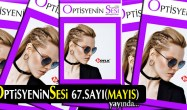 OptisyeninSesi e dergi/ 67.Sayı