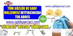 """Sarf malzemeleriniz için """"Parcaci.com"""" hizmetinizde!"""