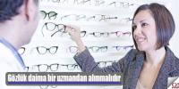 Alman Optometristler derneğinden uyarı!