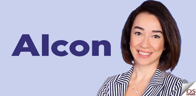 Alcon Vision Care İş Birimi Direktörlüğü'ne Özge Yaprak Arslanalp atandı