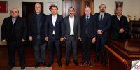 Optisyen Ramazan Özer Belediye Başkanlarından Optisyenlere kadro istedi.