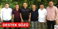 Bakan Mevlüt Çavuşoğlu Söz Verdi!