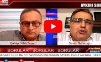 Aykırı Sorular- Semih Saraçoğlu