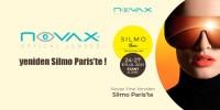 'NOVAX, yeniden Silmo Paris'te !