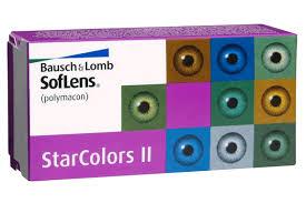 starcolors Lentes de contacto Soflens + Kit de Regalo! Promoción Especial óptica en Córdoba