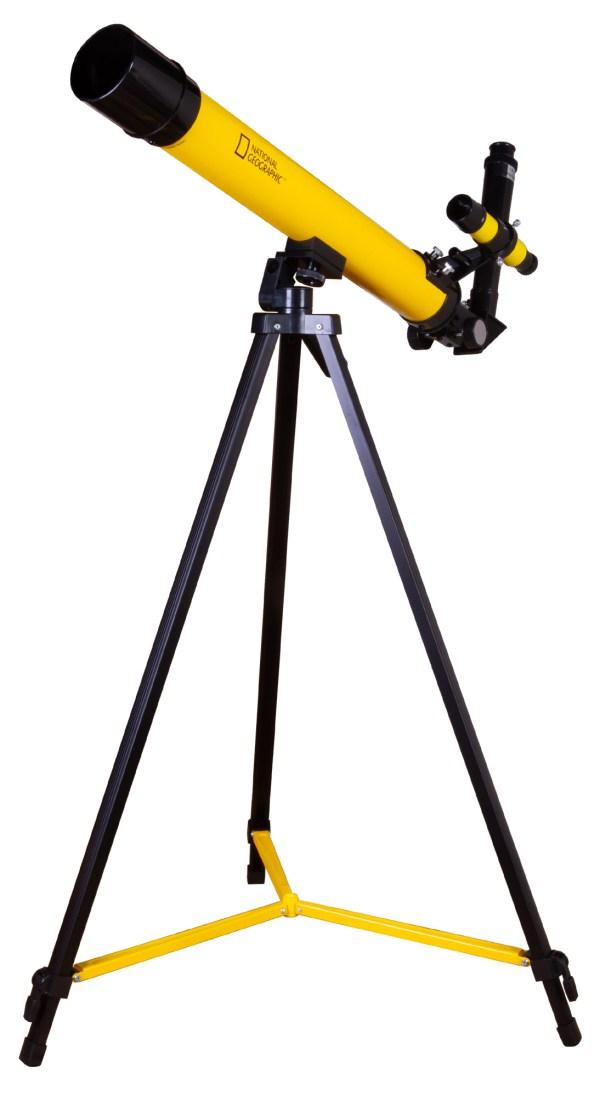 Телескоп bresser national geographic 50600 az купить в