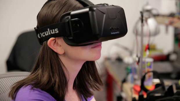 8 Oculus Rift New Application and Games for February 2017
