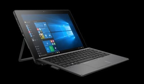 HP Pro X2 A 2-in-1 Combo Tablet PC With USB-C Docking at MWC 2017