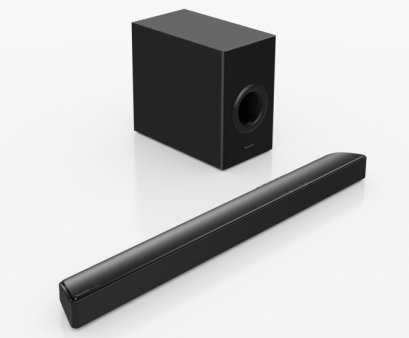 panasonic soundbar sc htb688 and sc htb488 with wireless. Black Bedroom Furniture Sets. Home Design Ideas