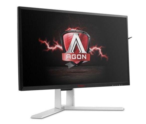 Agon AG271UG  The First 4K UHD Gaming Monitor From AOC