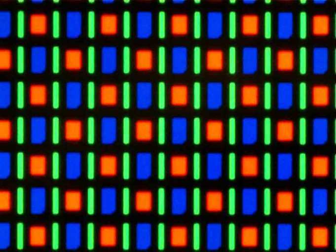 Two US researchers are working on a technology that could triple the resolution of today