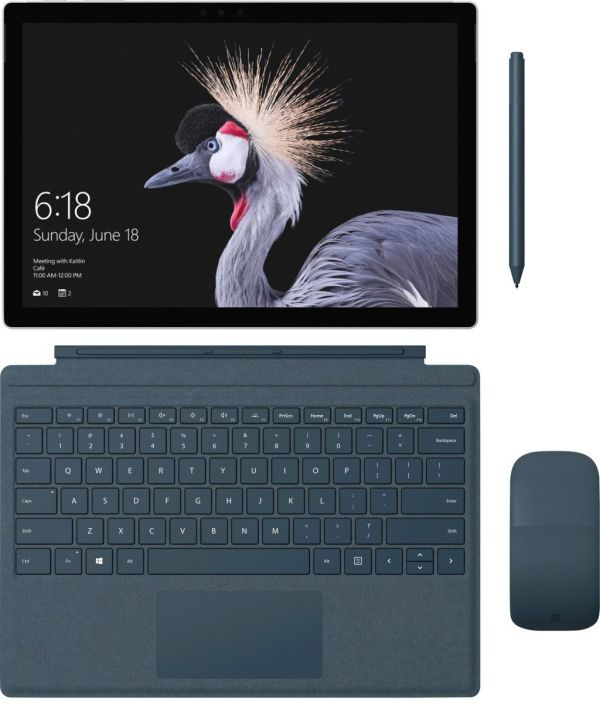Surface Pro 5 will be presented May 23, 2017 in Shanghai