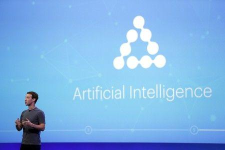 Artificial Intelligence Facebook