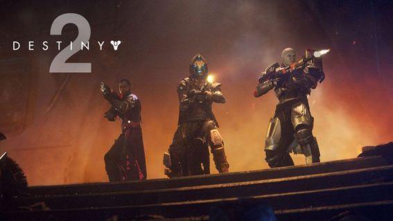 Destiny 2 will not allow applications like FRAPS, OBS or XSplit