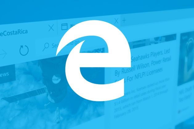 Microsoft Edge offers a better battery life on a PC than Chrome and Firefox
