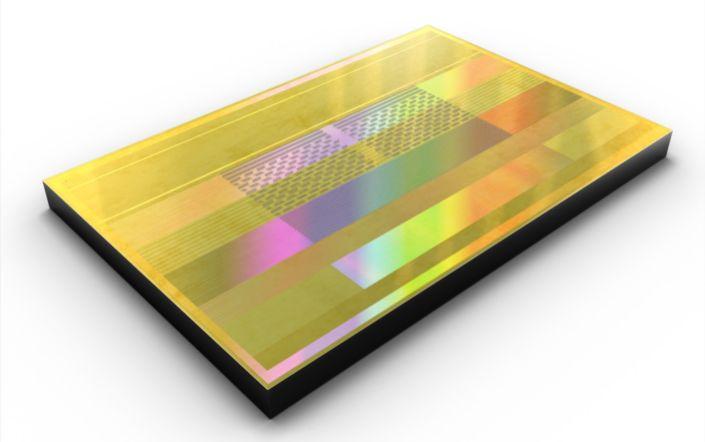 "Samsung presents the HBM2 ""Aquabolt"" memory, the fastest on the market at 2.4Gbps@1.2V"