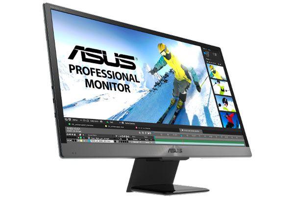 Asus ProArt PQ22UC and ZenScreen Go MB16AP, portable monitors