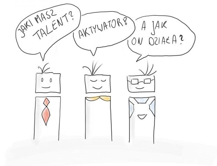 Jak odnaleźć swój talent?