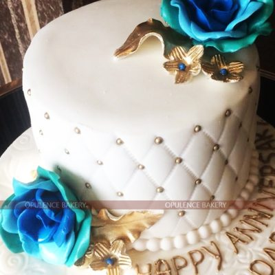 Order Custom Cake Online For Parents