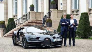 Bugatti Cha 1