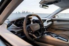 Opulent Club Audi E-Tron GT 11