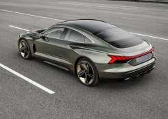 Opulent Club Audi E-Tron GT 6
