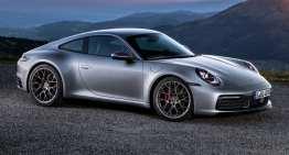 Porsche 2020 1