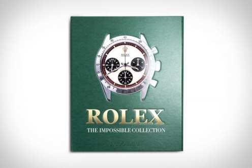 Rolex Book 2