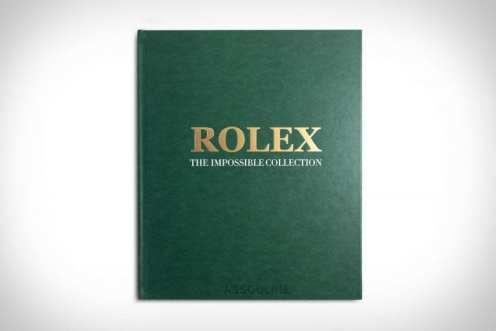 Rolex Book 3