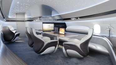 Boeing 777X 5