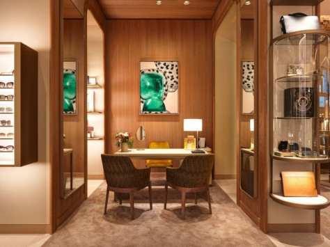 Cartier Store Opulent Club 1